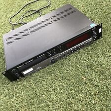 Tascam Cd-Rw900 Professional Rackmount Cd Recorder/Player
