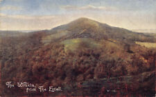 R158117 The Wrekin from the Ercall. L. Wilding. 1919