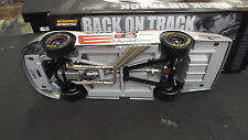 1/24 #3 DALE EARNHARDT BACK ON TRACK SALUTE TO A LEGEND MOTORSPORTS AUTHENTICS