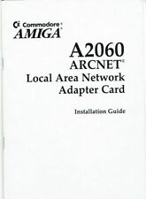 Amiga Vintage Computing Manuals and Merchandise