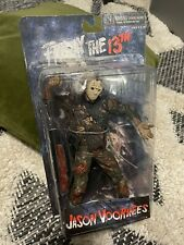 Friday The 13th Jason Voorhees Action Figure - NECA Reel Toys