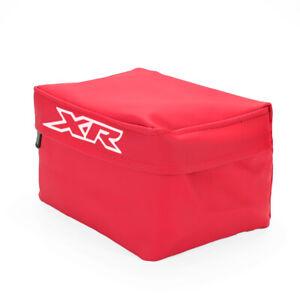 Rear Mudguard Tool Bag For HONDA XR125/150 XR230/250 XR400R XR600R XR650R/650L