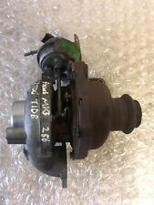 Ford Focus MK3 2011-2014 1.6 TDCi Diesel Turbo Charger T1DB 115BHP 9686120680-06