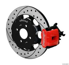 2011 Ford Fiesta Wilwood Rear Parking Brake Caliper Kit,140-11900-D,SCCA,NASA