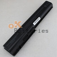 14.4V Battery for HP Pavilion dv7 dv7-1000 dv8 HSTNN-IB74 HSTNN-DB75 HSTNN-IB75