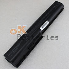 8Cell Notebook Battery for HP Pavilion DV7-1000 464059-141 HSTNN-IB75 480385-001