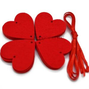 Hearts With Rope Romantic Wedding Decoration Marriage Room Creative Love Curtain