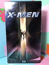 X-Men (VHS, 2000)
