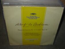 "KEMPEN / BEETHOVEN pianoforte concerto no 4 ( classical ) 10"" dgg"