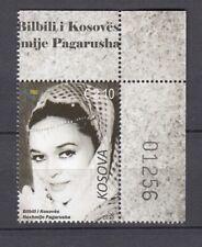 KOSOVO MiNr. 478 Nexhmije Pagarusha (2019) postfrisch/** (MNH)