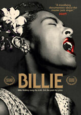 Billie [New Dvd]