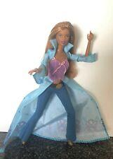 SECRET SPELLS  CHRISTIE Barbie Charm Girls 2003 - Re-bodied