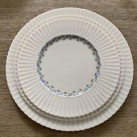 Vintage Lenox~ Priscilla O380~ Lot of 18~ Dinner, Luncheon, Salad Plates~ EVC