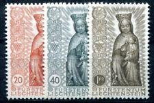LIECHTENSTEIN 1954 329-331 ** POSTFRISCH TADELLOSER SATZ 58€(49444