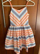 Girls Gymboree Dress Sz 8