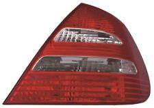 Merc E Class W211 Saloon 6/2002-6/2006 Rear Tail Light Non Led Drivers Side O/S