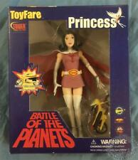 BATTLE OF THE PLANETS (BOTP) PRINCESS TOYFARE EXCLUSIVE ACTION FIGURE