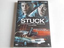 DVD NEUF - STUCK INSTINCT DE SURVIE film de STUART GORDON - ZONE 2