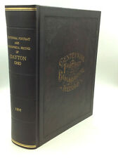 CENTENNIAL PORTRAIT AND BIOGRAPHICAL RECORD OF THE CITY OF DAYTON - 1897 -