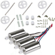Syma X5SC X5SC-1 X5SW X5S X5HC X5HW Motor Gear,Main Gear, Quadcopter Spare Parts