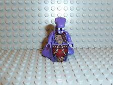 LEGO® Ninjago Figur Schlange Snake Chop Rai aus 70750 lila F275 NEUWARE