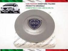 Copricerchi originali Fiat Lancia Delta Musa Ypsilon 735467020