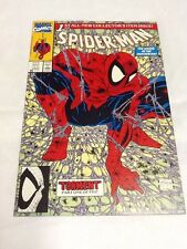 Spider-Man #1 Torment Green Todd McFarlane NM/M 1st Print  (000304) See Pics