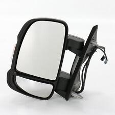 Außenspiegel links elektrisch anklappbar 5 Watt kurzer Spiegelarm 735424426