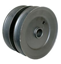 756-0603 756-0977 NEW MTD Double Pulley Drive Pulley 13AS608H131