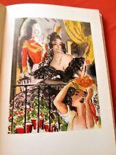 Carmen. Illustrations de José de Zamora.