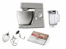 Robot Kenwood Kvl4110s Chef XL silver
