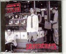 Silverchair - Anthem For The Year 2000, 1-Track CD