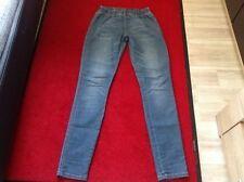 Damen Hose Farbe/Blau Trekking GrS/M.von H&M super Zustand