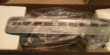 Lionel Amtrac Set Includes Passenger Cars 6-8870, 6-8869, Baggage/mail Car6-8868