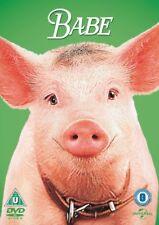 NEW Babe DVD