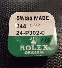 ULTRA-RARE-ROLEX-DAYTONA-6240-6263-6265-PUSHER-B24-P302-0-GENUINE SEALED PACK