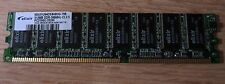 512 Mo DDR RAM-Elixir 512 Mo DDR - 266 MHz-CL2.5