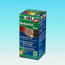 JBL Artemio Pur 40ml Eggs (aquarium fish tank brineshrimp live food culture)