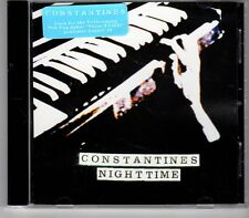 (GP579) Constantines, Nighttime - CD