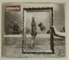 Oasis Wonderwall Cd-Single UK 1995 CD fotodisco