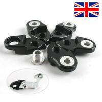 MTB Road Bike Bicycle Cycling Adapter/Conversion Derailleur Hanger Cassette Rear
