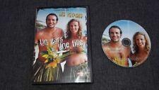 UN GARS UNE FILLE « LES VOYAGES » - Jean DUJARDIN, Alexandra LAMY (DVD)