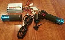 Razor MX500 MX650 36V EcoSmart Metro Throttle & Controller DIGITAL WITH KEY