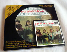 John Mayall Blues Breakers Audio Fidelity 24k Gold Disc AFZ056