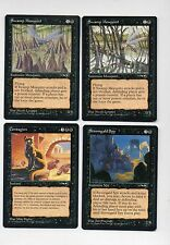 4-magic lot alliances swamp mosquito both types, stromgald spy contagion