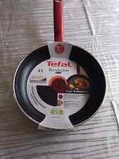 poêle TEFAL rouge 24cm tout induction Cuisine Poêle à frire