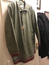Ben Sherman Water Repellent Mack Coat Jacket  XXl