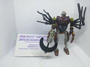 Tarantulas - Beast Wars Transformers Figure