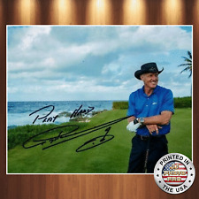 Greg Norman  Autographed Signed 8x10 High Quality Premium Photo REPRINT