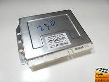 2004 MERCEDES E500 W211 SUSPENSION CONTROL UNIT MODULE OEM 2115453432